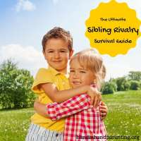 Sibling RivalrySurvival Guide-1