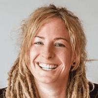 Skye Munro of Nurturing Connections