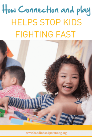 Kids, Fights, Play, Arguing