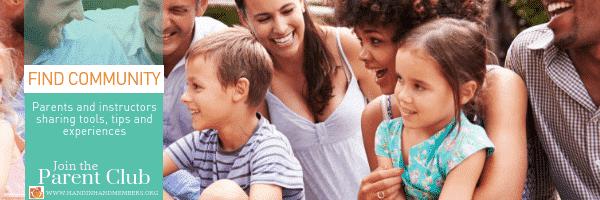 happy parenting community
