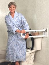 Grab Bars And Bathroom Safety Products HandiRamp