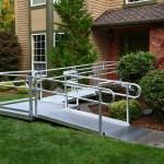 Ez Access Pathway 3g Modular Access Ramps