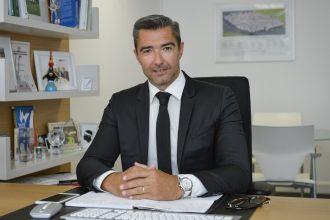Frédéric DELPY - Président FF Handisport 04