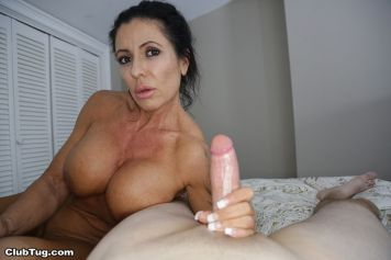 busty-older-woman-jacks-off-a-big-cock-06