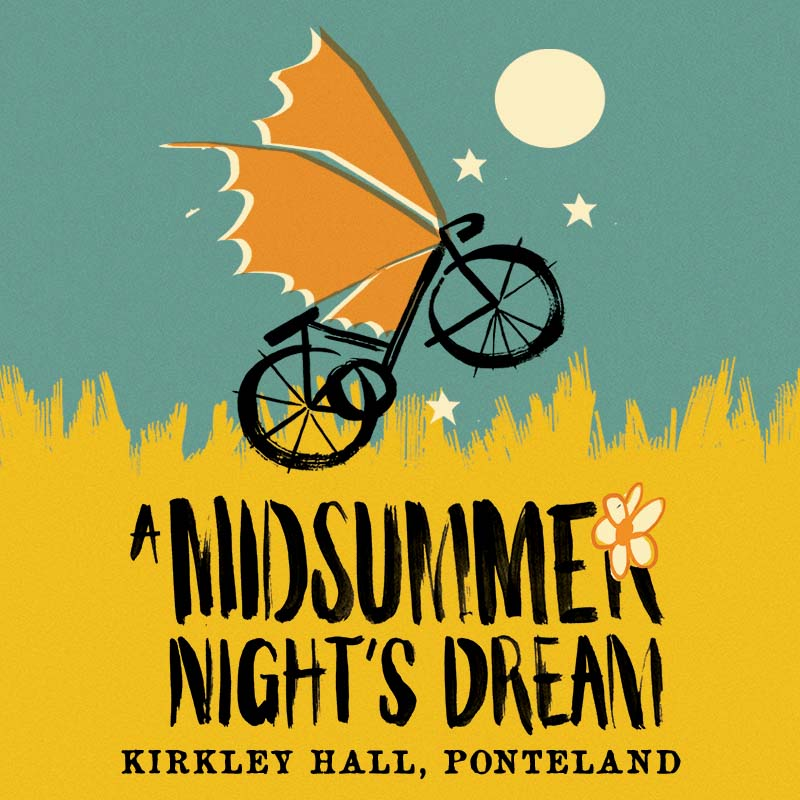 A Midsummer Night's Dream - Kirkley Store
