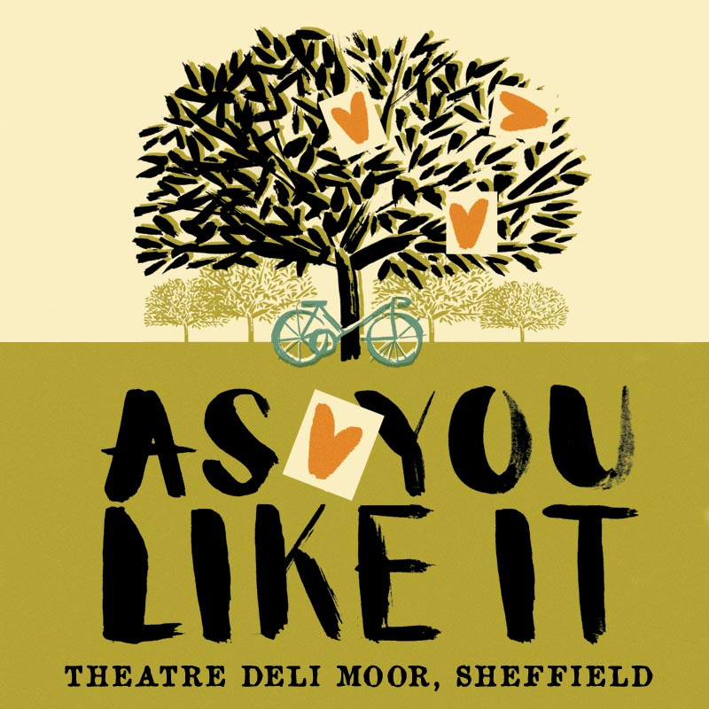 As You Like It Theatre Deli