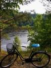 An umeälvischen Ufern