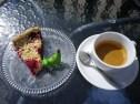 Kaffee und Kuchen in Skelleftea