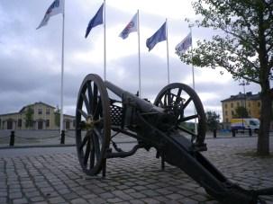 Tavelsjödelen, Umeå, Schweden