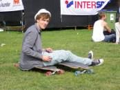 Rund ums Trastock-Festival IX