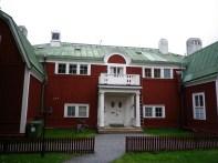Haus des Kavalleriegenerals Nord - Umeå