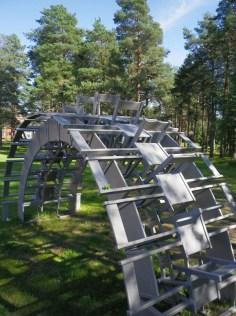 Kari Caven - Klassresa - Umedalen Park