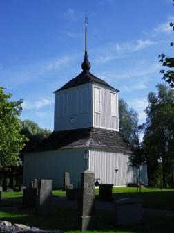 Turm bei der Steinkirche