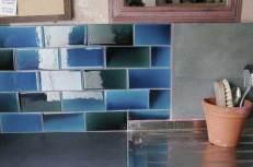 brick layout tiles