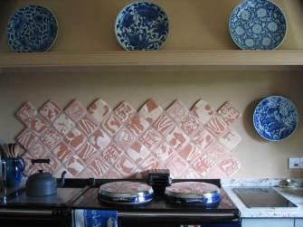 agateware tiles for aga