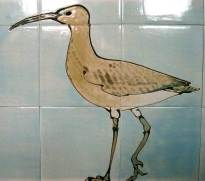 curlew tiles