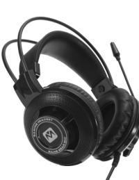 MantisTek GH1 conoce las características de estos auriculares para juegos