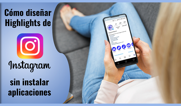 Descarga: Pack – Highlights de Instagram