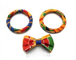 Kente-Hair-Piece-and-Bangle-20-600x600
