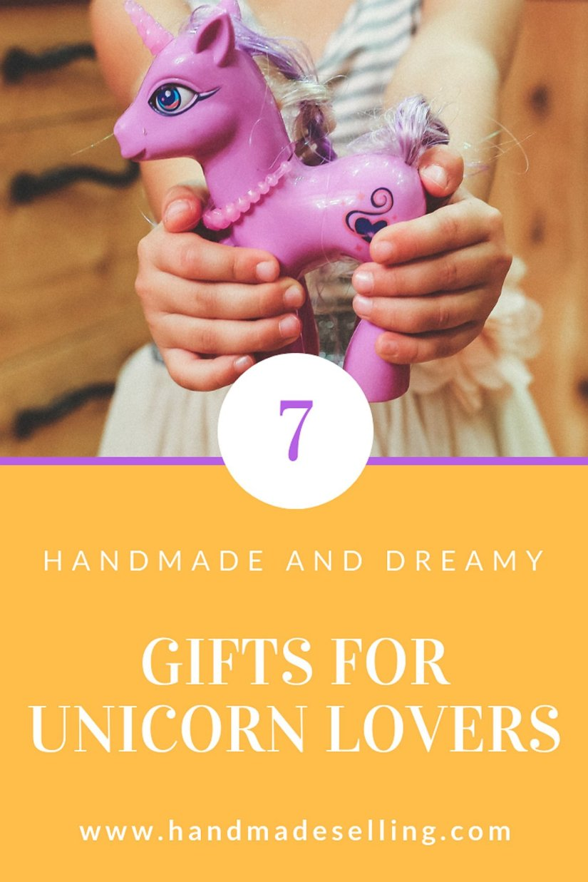 7 Best Gifts for Unicorn Lovers That Will Blow Your Mind