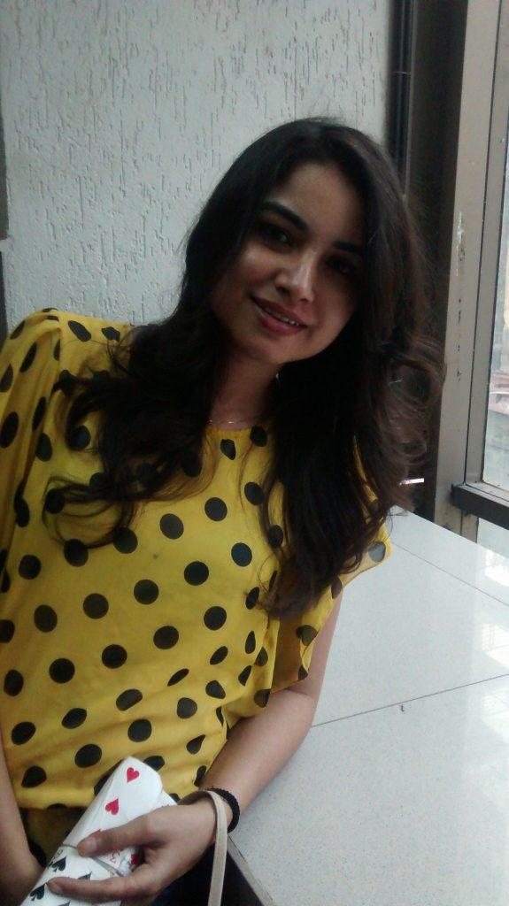 Aditi Mishra ~ handmadeselling.com