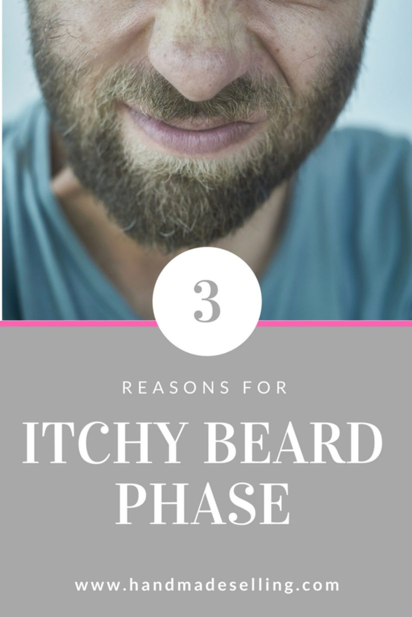 How to Make Itchy Beard Phase Absolutely Better