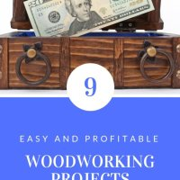 How to Be Successful Selling Handmade Wood Items