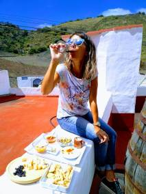 the_valley_and_the_volcano_Drinking gran canaria wine