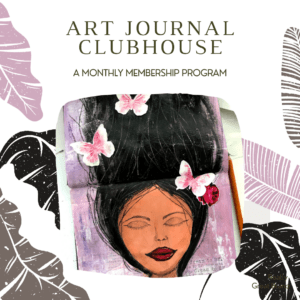 Art Journal Clubhouse