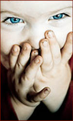 Fingernail disorders in the hands of children!
