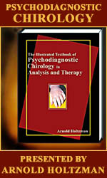 Psychodiagnostic chirology is a milestone in the history of modern hand reading!