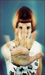 5 Zaken over je vingers: evolutie, sport, sociaal gedrag, ziekte & je sex-leven!