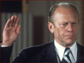 The right hand of Gerald Ford!
