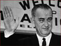 The right hand of Lyndon Johnson!