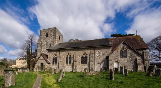 St Michael's - Chart Sutton