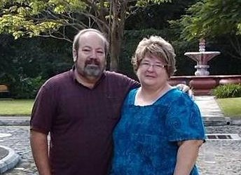 Dale and Joyce Bailey