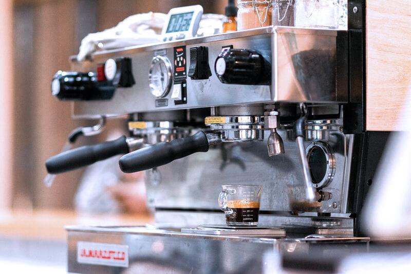 coffee maker, coffee
