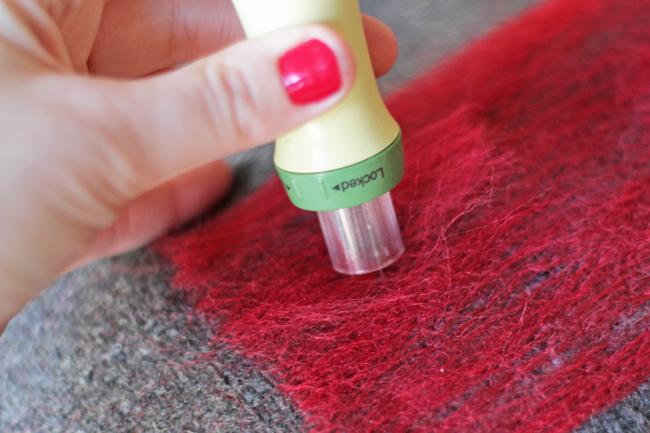 How To Diy Wool Swiss Army Blanket Handsoccupied