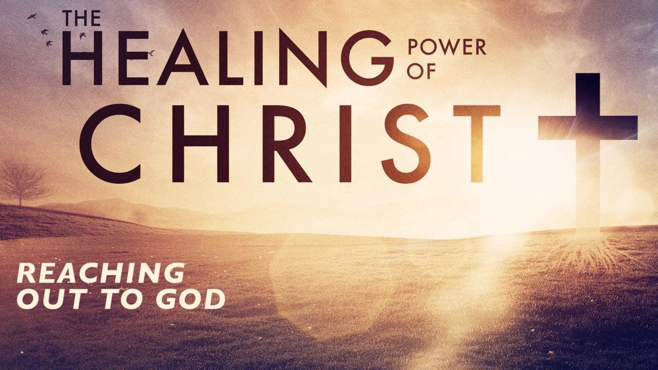 Healing Waters Jesus
