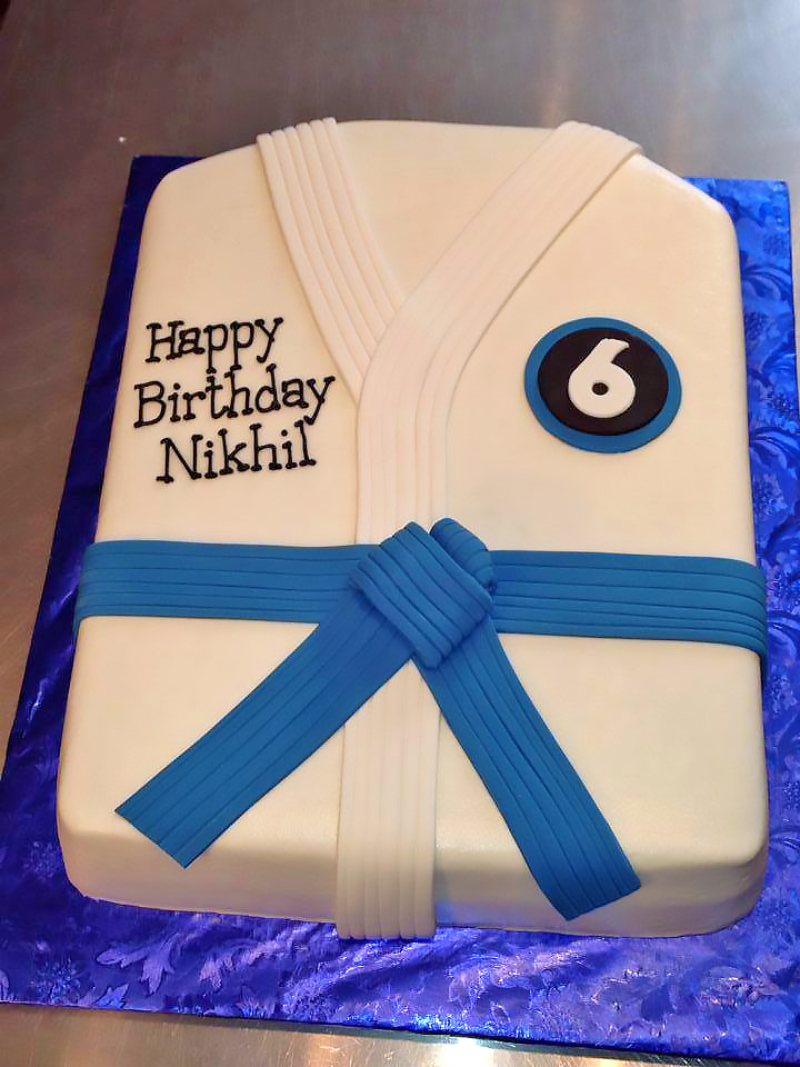Boys Sports Birthday Cakes Hands On Design Cakes