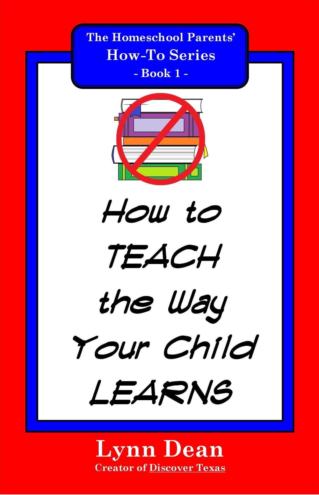 How to Teach the Way Your Child Learns