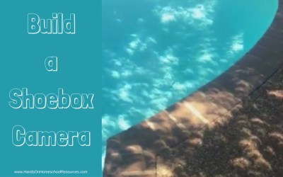Build a Shoebox Camera