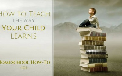 Introducing…Homeschool How-To Courses Online!