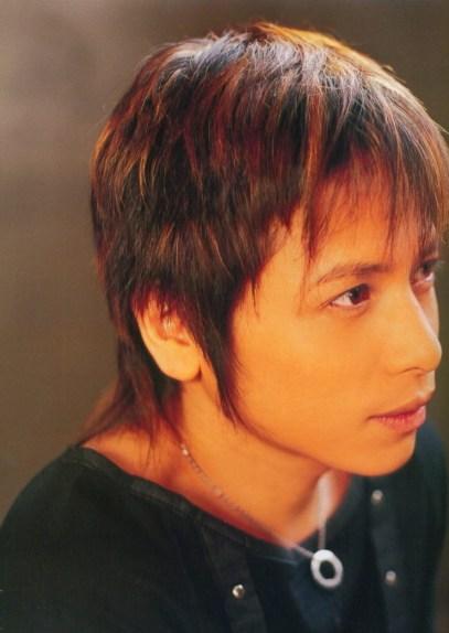 Naozumi Takahashi circa 2006