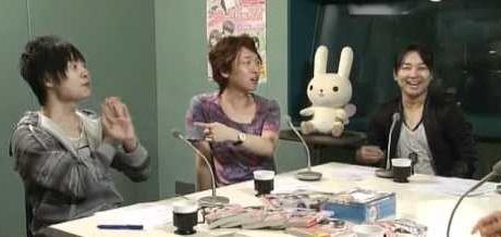 Sekaiichi Hatsukoi Web Radio - 2011