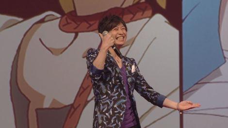 Daisuke Ono at Magi's Maharagan event 2013