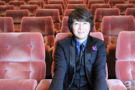 Daisuke Ono circa 2014 / Credit: AnimateTV