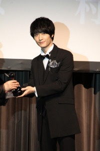 Yuichiro Umehara 10th seiyuu awards