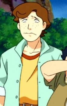 Billy in Transformers Micron Densetsu