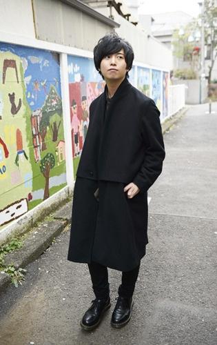 Soma Saito in 2017